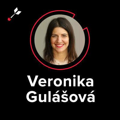 #1: O politickom marketingu s Veronikou Gulášovou