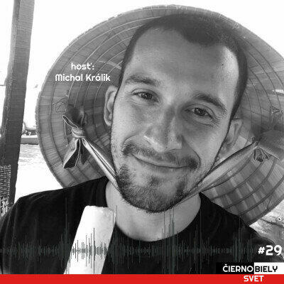 """#29 Michal Králik, tréner/vedec: """" Otužovanie je tepelný tréning, ktorý nás pripraví na zmeny teploty."""""""