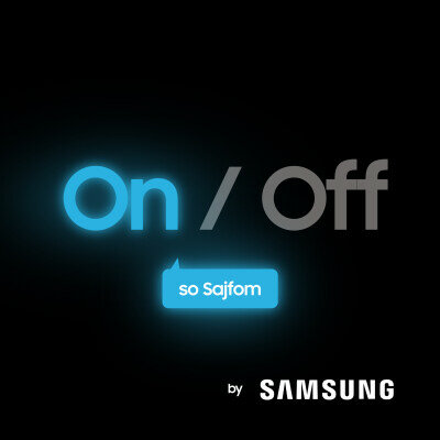 On/Off by Samsung SK