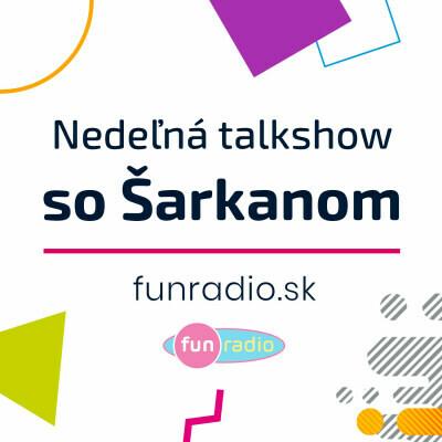 Talkshow so Šarkanom