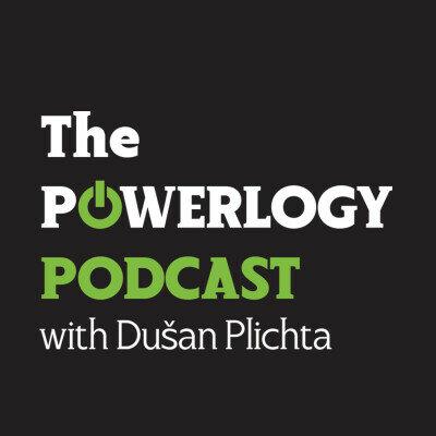 The Powerlogy Podcast