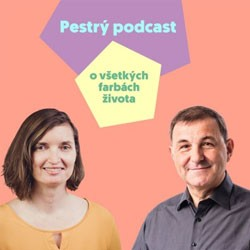 Pestrý podcast